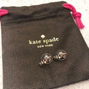 Kate Spade New York - Say Yes Mrs Studs